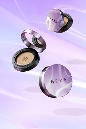 Kết quả hình ảnh cho Cushion Hera Uv Mist Cover Spf 50+ #C21 Vanilla Cover